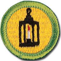 public merit badges boy scout troop 585 st louis missouri