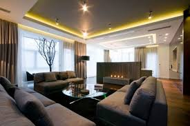 designer livingrooms 15 stylish interior designs for large living rooms