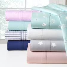Best Sheet Set Bedroom Comfortable Bed Decor Ideas With Smooth Cotton Percale