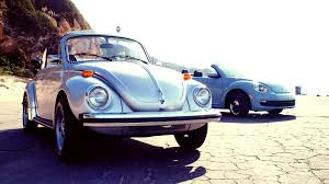 punch buggy car convertible if you want a fun new beetle buy a classic one instead