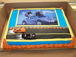 Fast And The Furious Cake Crazy Aprilz Cakes Pinterest Cake