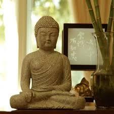 Home Decor Statues Buddha Statue Home Decor Interior4you