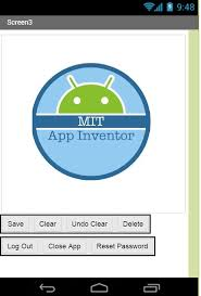 make android app how to use mit app inventor to make a secret notepad app for