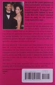 biography angelina jolie book amazon com angelina jolie portrait of a superstar 9781844547920