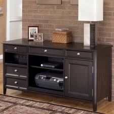 Carlyle Large Bookcase Home Office Office Collections Carlyle Black Collection Cb