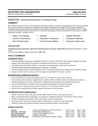 Resume Definition Job by Functional Resume Functional Resume For An Office Assistant