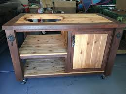 Patio Table Cooler by Rustic Woodworx Outdoor Furniture Indoor Furniture Patio