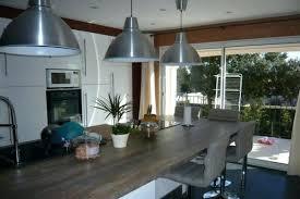 luminaire pour ilot de cuisine luminaire ilot central cuisine 41751 sprint co