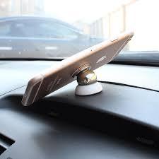 porta telefono auto porta telefono universale rotazione di 360 gradi auto magnetico
