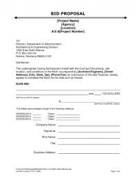 engineering proposal template it audit proposal template request for proposal template 10free