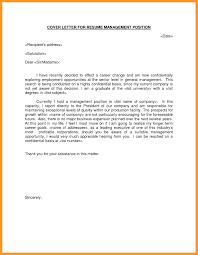 resignation letter career change letter of resignation regret