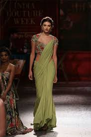 saree draping new styles top 15 saree draping styles for wedding reception engagement and