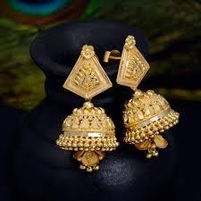 bugadi earrings diamond gold silver ethnic jewellery in khar west mumbai