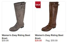 boots womens payless today only 30 payless com s boots only