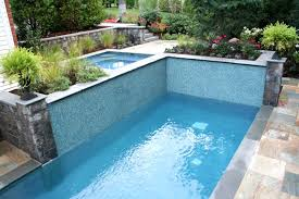 Amazing Pools Small Swimming Pools For Garden 11 Excellent Small Garden Patio