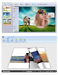 Flip Photo Album Flip Album Convert Photoes To 3d Flip Book Albums 3dpageflip Com