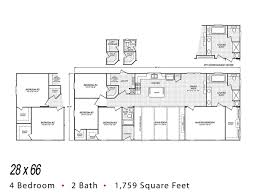 signal homes double wide 28 66 affordable manufactured homes inc double wide 28 66
