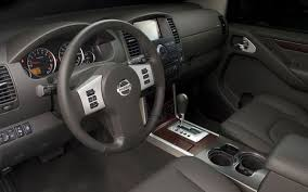 2007 Nissan Pathfinder Interior Looking Back A History Of The Nissan Pathfinder Truck Trend