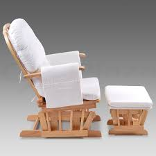 Cushions For Glider Rocking Chairs Wood Glider Rocking Chair Design Home U0026 Interior Design