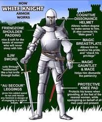 White Knight Meme - white knight crusade stupidbadmemes