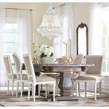 aldridge antique grey extendable dining table maelly counter height extendable dining table reviews birch lane