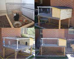 How To Build A Rabbit Hutch And Run 50 Diy Rabbit Hutch Plans To Get You Started Keeping Rabbits