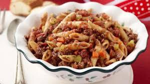 ina garten pasta recipes summer garden pasta recipe food network