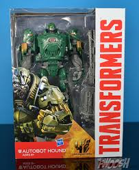 transformers hound hasbro transformers age of extinction autobot hound voyager