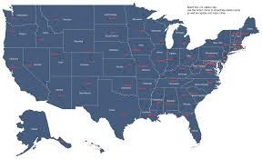 Arkansas Map Us Usa Maps Solution Conceptdraw Com