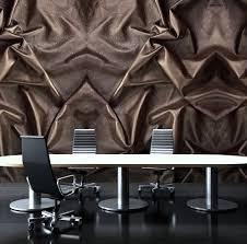 wallpaper vs wall murals bronze leather wall mural m8920