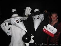 Spy Halloween Costumes Spy Spy Costume