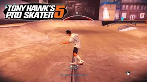 tony hawk pro skater apk tony hawk s pro skater 5 gameplay playstation 4 xbox one 60fps
