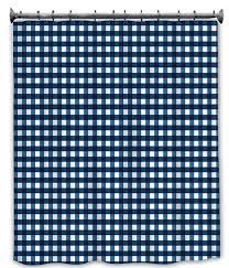 Blue Gingham Shower Curtain 40 Best Leland U0027s Bathroom Images On Pinterest Shower Curtains 3