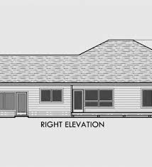 House Plans For View House House Plans With View House Plans For View Lots Lrg