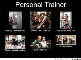Personal Trainer Meme - is personal training for you it s not for everybody