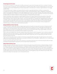 Cabin Crew Resume Example by Brentwood College 2014 15 Handbook