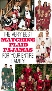23 best family christmas pajamas images on pinterest family