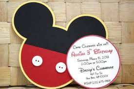 mickey mouse baby shower invitations mickey mouse baby shower invitation cimvitation