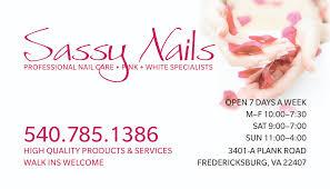 nail salon gift cards marketing matters kirsten ly marketing communications