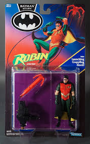 batman the 1989 film merchandise spotlight robin kenner batman