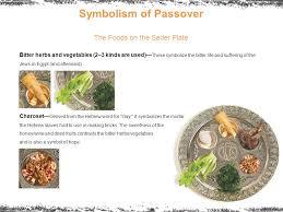bitter herbs on seder plate symbolism of passover the foods on the seder plate bitter herbs