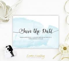 affordable save the dates best 25 wedding save the date printing ideas on diy