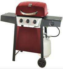 Backyard Grill Manufacturer 3 Burner Gas Grill With Side Burner Walmart Com
