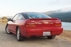 nissan 240sx hatchback modified nissan 240sx wikiwand