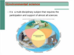 lecture 1 introduction to the course environmental science