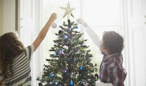 when should you put up a christmas tree why do we decorate trees