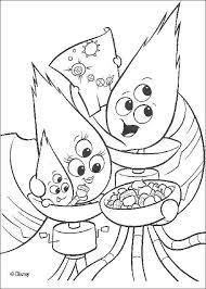 alien friends coloring pages hellokids com
