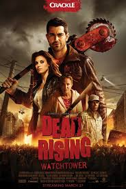 Dead Rising: Watchtower ()