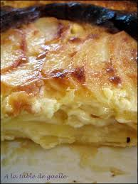 gratin dauphinois herv cuisine un délicieux basique le gratin dauphinois a la table de gaelle