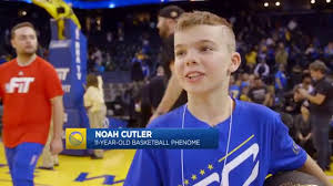 haircuts for seven to ten year oldx 11 year old kid shows off his handles on warriors ground youtube